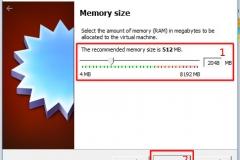 2. Ustawianie rozmiaru pamięci RAM